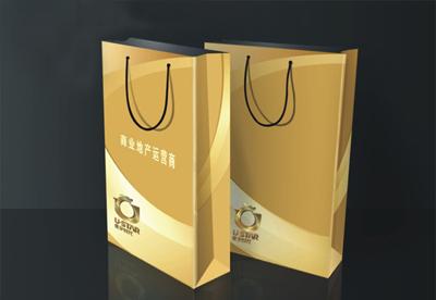 产品手提袋设计