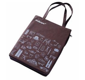 塑料手提袋设计